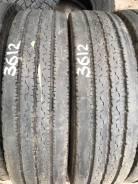 Bridgestone Duravis. летние, 2013 год, б/у, износ 5%