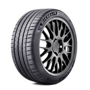 Michelin Pilot Sport 4 SUV, 235/55 R19 L