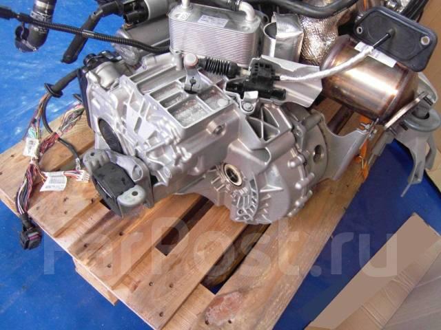 АКПП PVK Volkswagen T6 2.0TDI