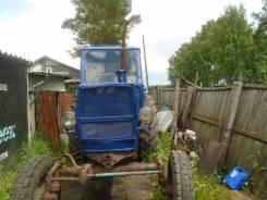 ЮМЗ 6. Продается трактор ЮМЗ-6 в Куйбышевском районе, 65,00л.с.