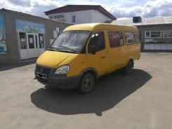 ГАЗ ГАЗель Микроавтобус. Продается газель, 15 мест