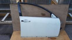 Дверь боковая. Nissan Teana, J31 Двигатель VQ23DE