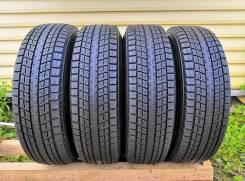 Dunlop Winter Maxx SJ8. Всесезонные, 2014 год, 10%, 4 шт