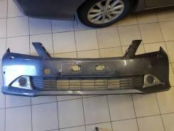 Бампер. Toyota Camry, ASV50, AVV50 Двигатели: 2ARFE, 2ARFXE