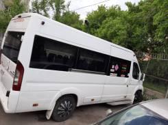 Citroen Jumper. Продаётся автобус , 18 мест, С маршрутом, работой