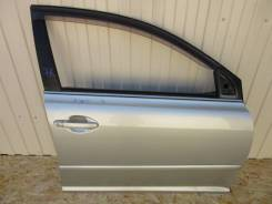 Дверь правая передняя Toyota Avensis, AZT250/ZZT251,1AZFE/1ZZFE
