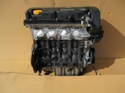 Двигатель в сборе. Opel Astra Opel Zafira Двигатель Z16XEP