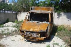 ГАЗ 3202. Продам газель., 2 500куб. см., 1 500кг.