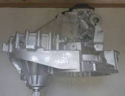 МКПП JQT FJL VW Transporter 1.9TDI