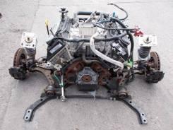 Двигатель 5.4 SVT FORD Mustang Shelby GT 500