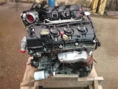 Двигатель Duratec 37 Ford Mustang с навесным