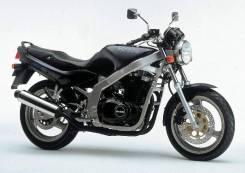 Suzuki GS 400. 400куб. см., исправен, птс, с пробегом