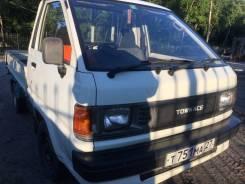 Toyota Town Ace. 90г, 1 800куб. см., 1 000кг., 4x2