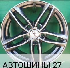 "iFree Moskva. 6.5x16"", 5x114.30, ET35, ЦО 67,1мм."