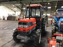 Kubota. Трактор GL530, 53 л.с. Под заказ