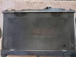 Радиатор охлаждения двигателя. Mazda Mazda6, GG