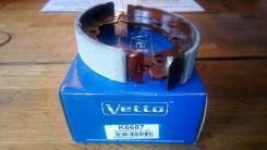 Колодки тормозные барабанные Vetto K-6687 K6687