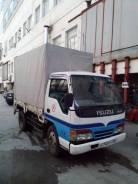 Isuzu Elf. Продается грузовик Isuzu ELF, 4 300куб. см., 3 000кг., 6x2