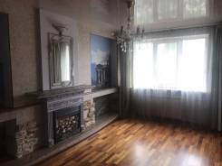 4-комнатная, улица Нейбута 85. 64, 71 микрорайоны, частное лицо, 82,0кв.м.