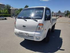Kia Bongo III. Продам грузовик Кия бонго, 3 000куб. см., 1 500кг., 4x4