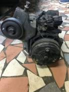 Компрессор кондиционера. Mitsubishi Delica, PE8W Двигатель 4M40