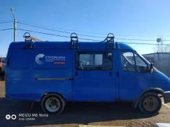 ГАЗ 2705. Продается ГАЗ-2705, 2 900куб. см., 1 500кг., 4x2