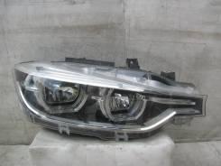 Фара передняя правая BMW 3 (F30) с 2015-2018