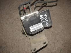Блок ABS (насос) Chery Tiggo (T11) 2005> Vortex Tingo
