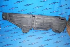 Защита топливного бака. Chevrolet TrailBlazer, GMT360 LL8