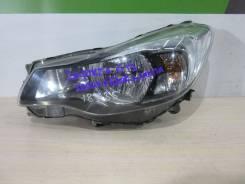Фара. Subaru Impreza, GJ7, GP7 Subaru XV, GP3, GP7, GPD FB20, EE20Z, FB16