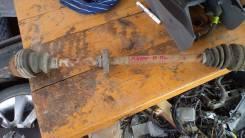Привод, полуось. Chevrolet Lanos, T100 Двигатель A15SMS