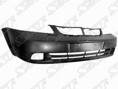 Бампер Chevrolet Lacetti 04- 4D / WGN