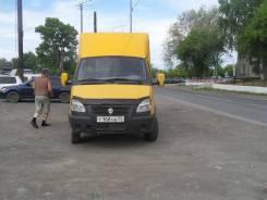ГАЗ 322132. Продается автобус, 19 мест