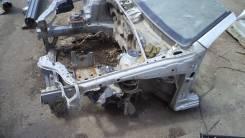 Лонжерон. Chevrolet Lacetti, J200 F14D3, F16D3, F18D3, T18SED