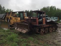ОТЗ ТДТ-55. Трактор тдт 55