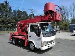 Mitsubishi Fuso Canter. Mitsubishi Canter, 4 770куб. см., 12,00м. Под заказ