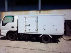 Isuzu Elf. Продается грузовик , 2 700куб. см., 1 500кг., 4x2