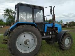 МТЗ 1221. Продается Трактор , 130 л.с.
