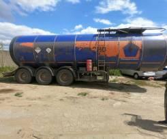 ГРАЗ. Продается полуприцеп цистерна битумовоз, 30 000кг.