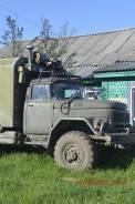 ЗИЛ. Продам Кунг (вахтовка), 5 000кг., 6x6