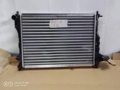 Радиатор охлаждения двигателя. Daewoo Matiz, KLYA Chevrolet Spark, M200 B10S1, F8CV, LA2, B10S