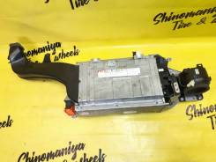 Высоковольтная батарея. Toyota Corolla Fielder, NKE165G
