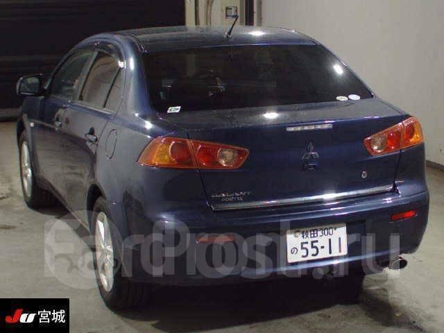 Стойка кузова средняя правая Mitsubishi Galant Fortis,Lancer Evolution,Lancer