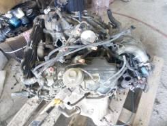 Двигатель в сборе. Nissan Pathfinder, R50 Двигатель VG33E