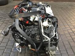 Двигатель CWU Audi RS6 4.0 с навесным как новый