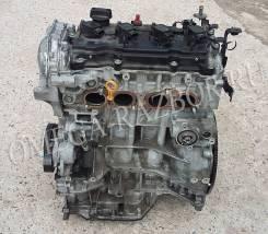 Двигатель 2.5 QR25 10102-3TAAC Ниссан Теана Л 33