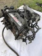Двигатель Toyota Carib, AE95, 4AFE