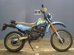 Yamaha XT 250. 250куб. см., птс, без пробега