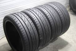 Bridgestone Potenza RE002 Adrenalin. летние, 2013 год, б/у, износ 10%