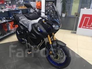 Yamaha XT 1200ZE Super Tenere. 1 199куб. см., исправен, птс, без пробега